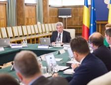 Tudose cere rezolvarea situatiei din Ucraina: Noi avem ditamai problema nationala cu o scoala si acolo ni s-au inchis toate