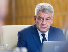 Tudose ia in calcul demisia. Cativa ministri sunt pe faras UPDATE Premierul apara DNA in fata lui Mircea Badea