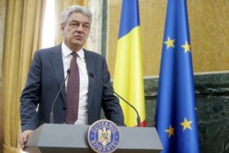 Tudose se vede cu aliatii sai din PSD pentru a pune tara la cale inaintea sedintei CEx - surse