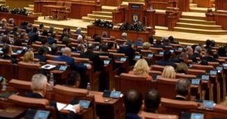 Tudose spune ca parlamentarii vor incasa pensiile speciale doar dupa ce vor face varsta de pensionare