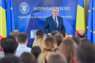 Tudose vrea sa treaca Institutul Cantacuzino la Ministerul Apararii: Poate o mana mai de fier o sa aiba rezultate