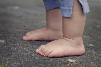 Tulcea: Copil gasit mort intr-o masina de spalat