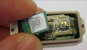 Tumorile, supravegheate prin microcipul care tine legatura cu doctorul