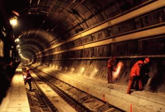 Tunelul care leaga Franta de Anglia, inchis - Trenuri intoarse in gari, pasageri evacuati