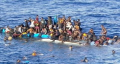 Tunisia: Cel putin 21 de morti in naufragiul unui vas cu migranti