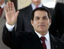 Tunisia: Fratele dictatorului Ben Ali, arestat