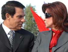Tunisia: Incepe procesul fostului presedinte, care s-a declarat nevinovat