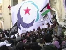 Tunisia: Un barbat si-a dat foc in Tunis