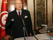 Tunisia are primele alegeri dupa revolte, pe 24 iulie