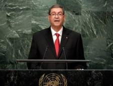 Tunisia se alatura coalitiei internationale contra Statului Islamic