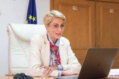Turcan: Anul acesta, in jur de 270.000 de lucratori din Romania vor merge sa munceasca in Germania