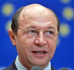 Turcan: Basescu nu a intervenit in actul de justitie, cum isi doreste Nastase