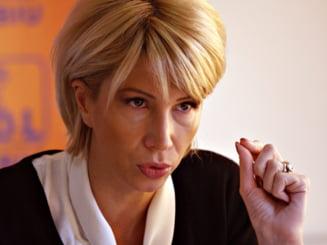 Turcan: Cerem demisia lui Zgonea si desemnarea noului CA al TVR