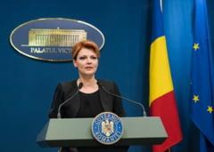 Turcan: Dragnea a trimis-o pe Olguta Vasilescu sa anunte Legea pensiilor inaintea mitingului. Am mai vazut asta in 1989, cand Ceausescu marea pensiile
