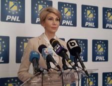 Turcan: PPE sprijina eforturile lui Iohannis de aparare a legii in fata planurilor de gratiere si amnistie