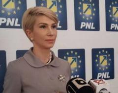 Turcan: PSD, ALDE si UDMR ciopartesc Codul Penal