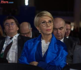 Turcan: Saptamana aceasta ne angajam raspunderea pe recursul compensatoriu si prorogarea pensionarii anticipate a magistratilor
