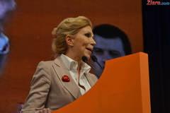 Turcan, despre reintroducerea admiterii: PSD isi recunoaste esecul in educatie