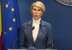 Turcan isi reitereaza sustinerea pentru Citu la sefia PNL. Criticile aduse lui Ludovic Orban