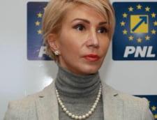Turcan spune ca executarea pedepsei pentru coruptie la domiciliu e un lucru halucinant. PNL va contesta la CCR prevederile