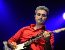 Turcescu, calificare en-fanfare in finala Eurovision
