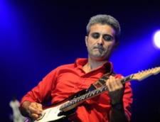Turcescu, despre participarea la Eurovision