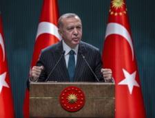 Turcia: Erdogan cere ca avocatii acuzati de legaturi cu terorismul sa fie exclusi din profesie