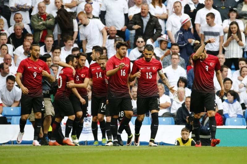 Turcia: Prezentarea echipei si lotul de jucatori