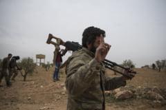 Turcia, mesaj ferm pentru Trump: Luati inapoi armele kurzilor, altfel nu va fi bine