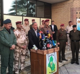 Turcia, somata sa-si retraga trupele din nordul Irakului