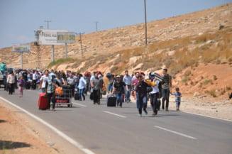 Turcia ameninta Uniunea Europeana: Vom deschide portile si va vom trimite 3,6 milioane de refugiati