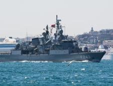 Turcia avertizeaza ca extinderea apelor teritoriale de catre Grecia ar putea declansa un razboi