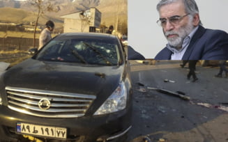Turcia condamna uciderea omului de stiinta iranian Mohsen Fakhrizadeh si cere ca autorii atacului sa fie trasi la raspundere