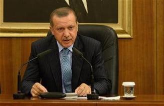 Turcia critica Occidentul: Egiptul este testul vostru de democratie