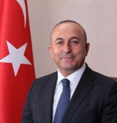 """Turcia este pregatita sa-si """"normalizeze"""" relatia cu Franta. Intre cele doua state au existat dezacorduri cu privire la Siria"""