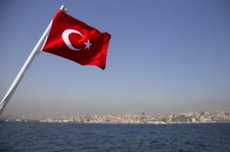 """Turcia face experimente seismice intr-o zona extrem de sensibila din estul Marii Mediterane. Grecia acuza """"actiuni ilegale care submineaza pacea si securitatea in regiune"""""""