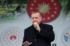 Turcia majoreaza salariul minim si ia mai multe masuri pentru a iesi din recesiune