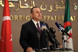 Turcia respinge oferta lui Trump: Nu negociem cu teroristii