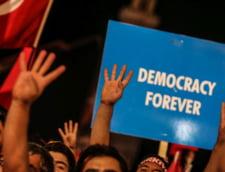 Turcia suspenda drepturile omului prevazute in Conventia Europeana: Si Franta a facut la fel