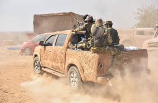 Turcia suspenda operatiunile militare din Siria