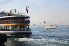 Turcia trimite o nava de explorare in Mediterana de Est. Decizia ar putea genera noi tensiuni in relatia cu Grecia
