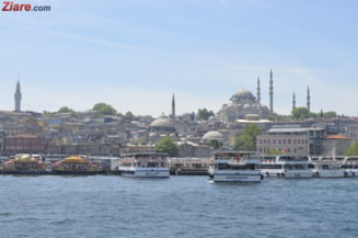 Turcia va construi o moschee uriasa intr-o zona centrala din Bucuresti