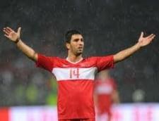 Turcii, precauti inainte de meciul cu Romania