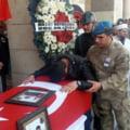 Turcii au ucis zeci de luptatori loiali lui Assad, ca razbunare pentru pierderile suferite in Siria