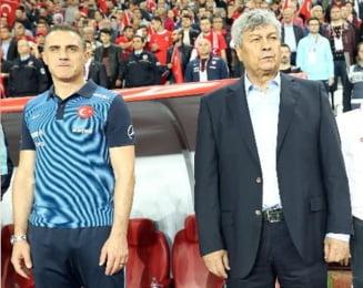 Turcii si-au pierdut rabdarea cu Mircea Lucescu - ce decizie a luat presedintele Federatiei