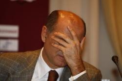 Turcu: Copos il va tepui si pe Stache