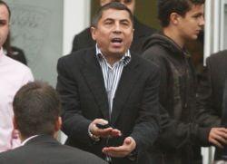 Turcu: Prunea ducea dosare la DNA, vroia sa se razbune pe fratii Becali
