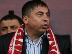 Turcu, dupa remiza cu Poli Iasi: Mi-a fost rusine de Dinamo