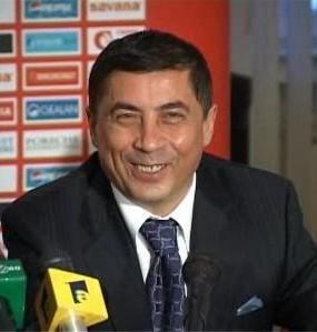 Turcu a plecat de la Dinamo - oficial