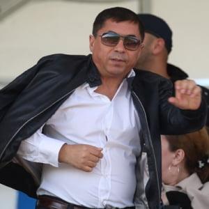 Turcu ameninta pe Dinamo cu falimentul